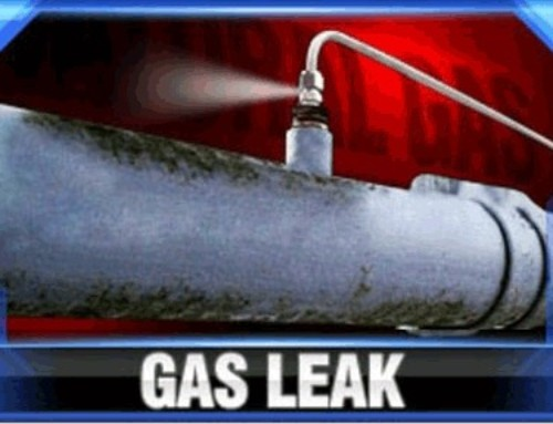 Finding a Gas Leak and Gas Leak Repair