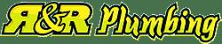 R&R Murrieta Plumbers Logo