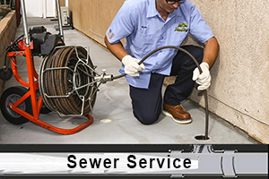 SEWER SERVICES - SEWER PIPE SERVICES - CLOGGED SEWER PIPES – SEWER PIPE REPAIR