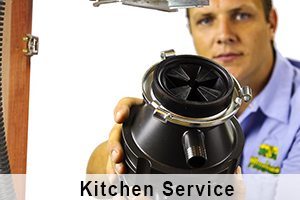 GARBAGE DISPOSAL REPLACEMENT
